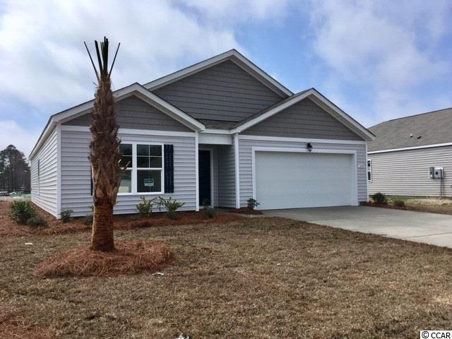 Detached MLS:1819852   228 Harmony Ln. Myrtle Beach SC