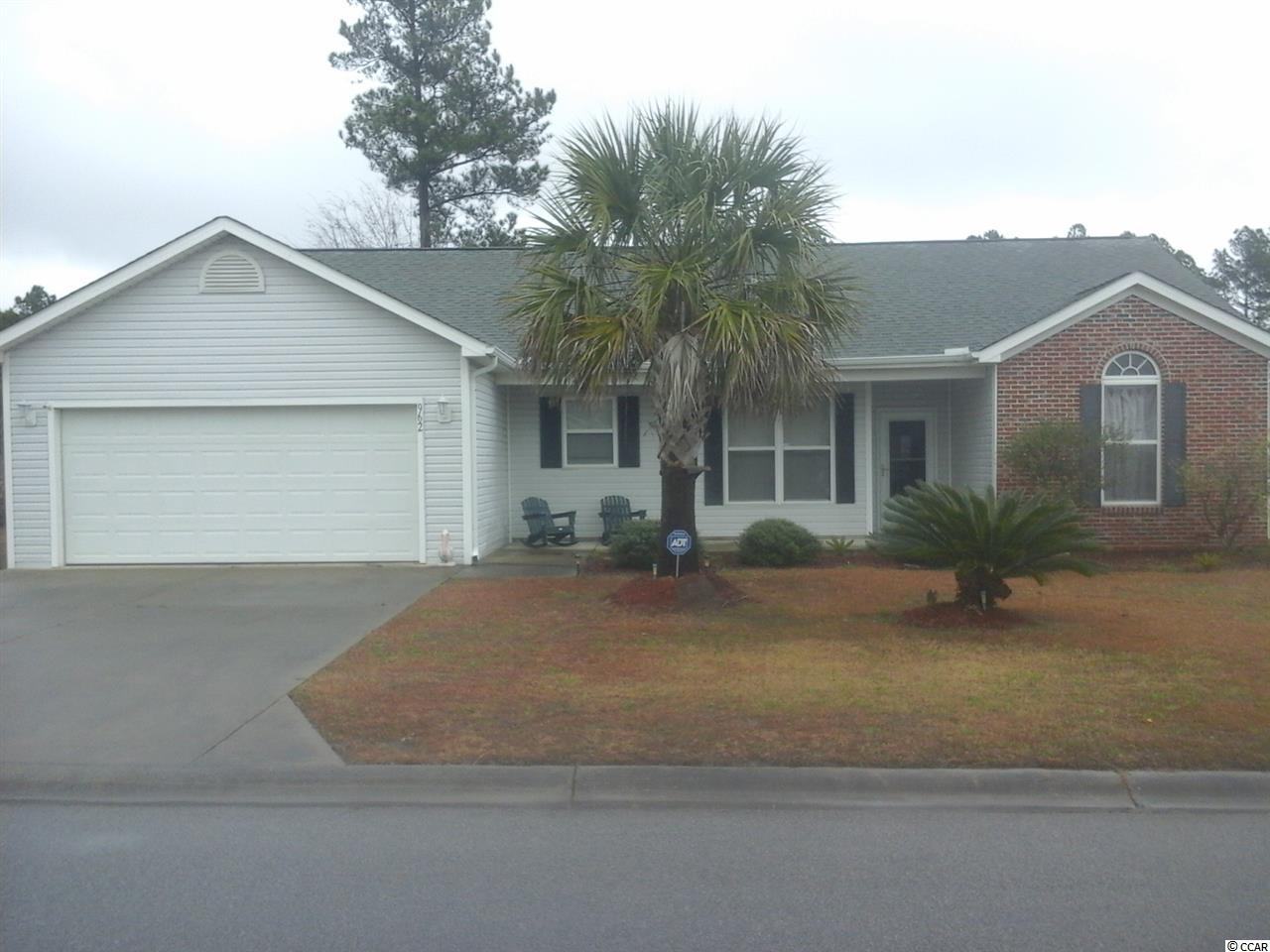 Detached MLS:1819859   962 Bellflower Dr. Longs SC