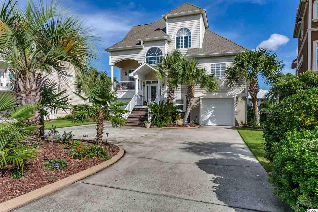 Detached MLS:1819886   1627 Eastover Ln. North Myrtle Beach SC