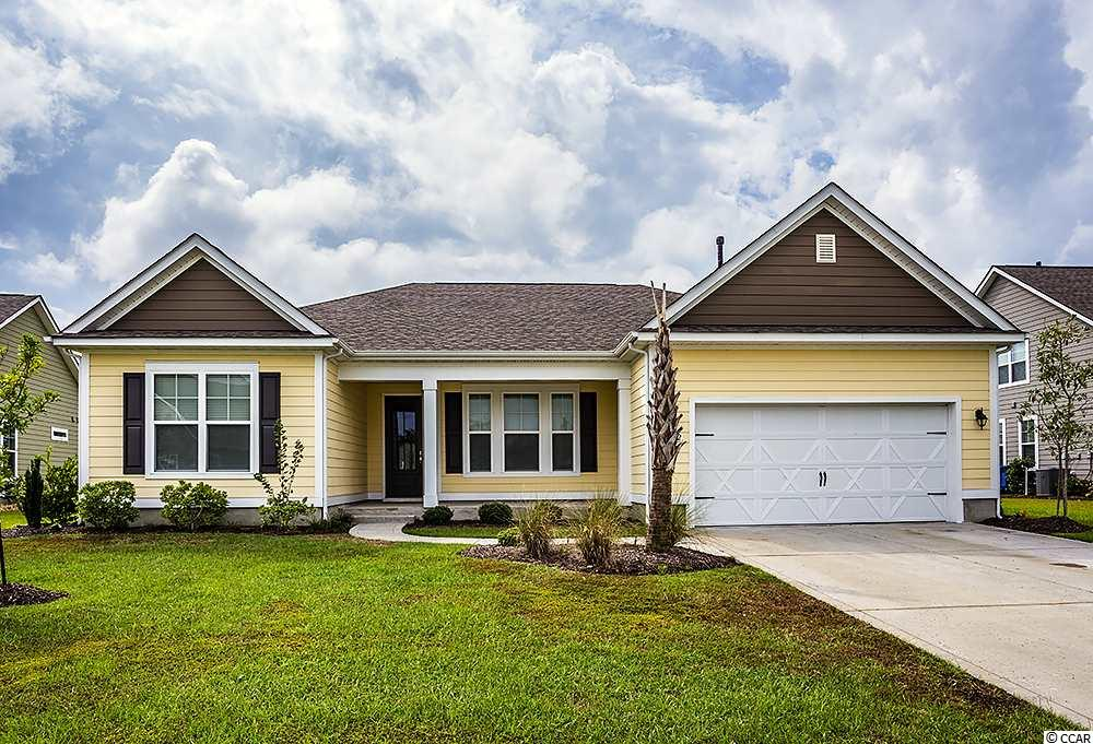 Detached MLS:1819908   1312 E Island Dr. North Myrtle Beach SC