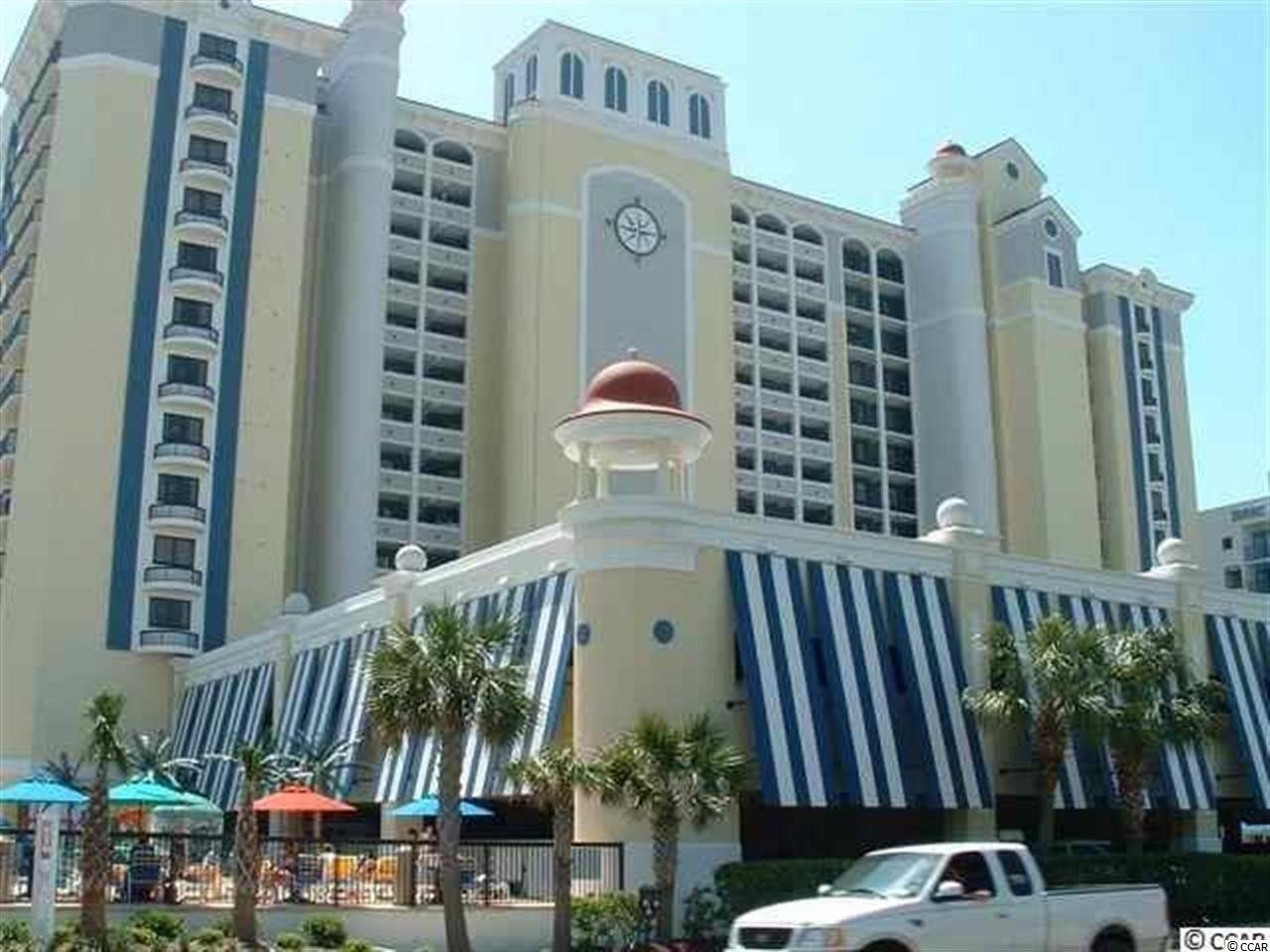 Condo MLS:1819911 Compass Cove Pinnacle Oceanfront  2311 S Ocean Blvd. Myrtle Beach SC