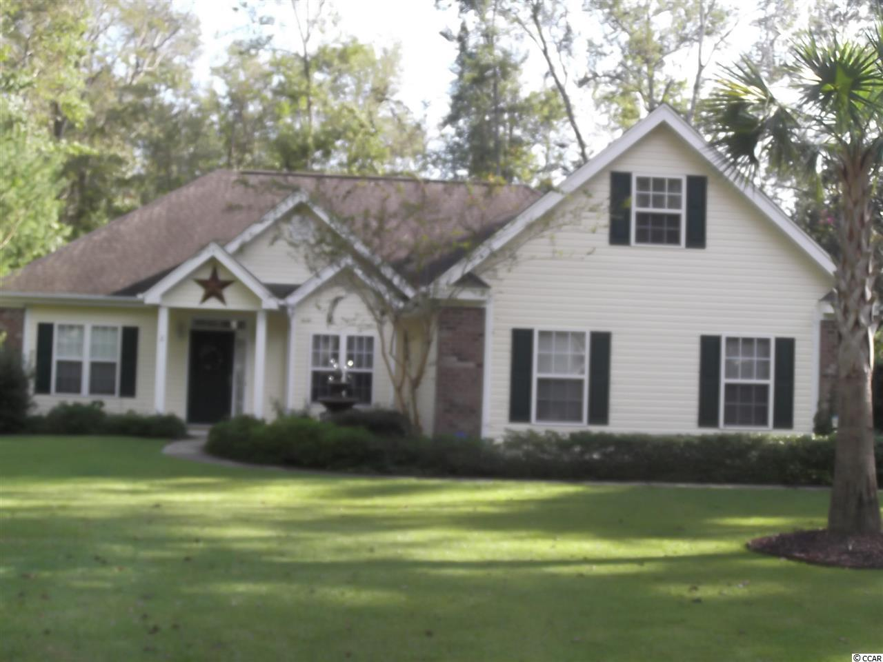 Detached MLS:1819912   2 Calabash Ct. Carolina Shores NC
