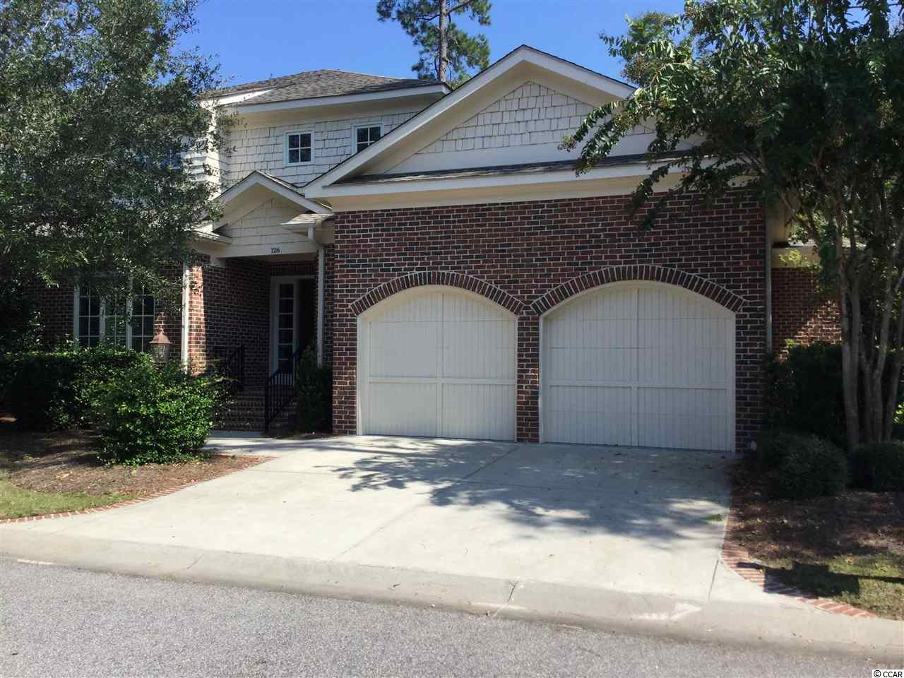 126 Harbor Club Dr. 7B, one of homes for sale in Pawleys Island