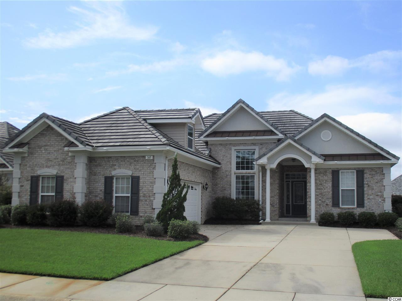 Detached MLS:1819932   145 Kessinger Dr. Surfside Beach SC