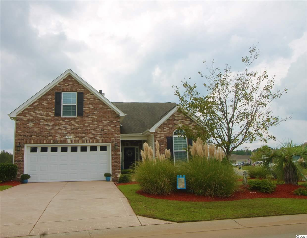 Detached MLS:1819935   509 Slippery Rock Way Carolina Shores NC