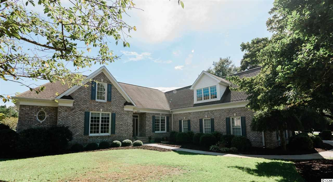 Detached MLS:1819944   103 Highwood Circle Murrells Inlet SC