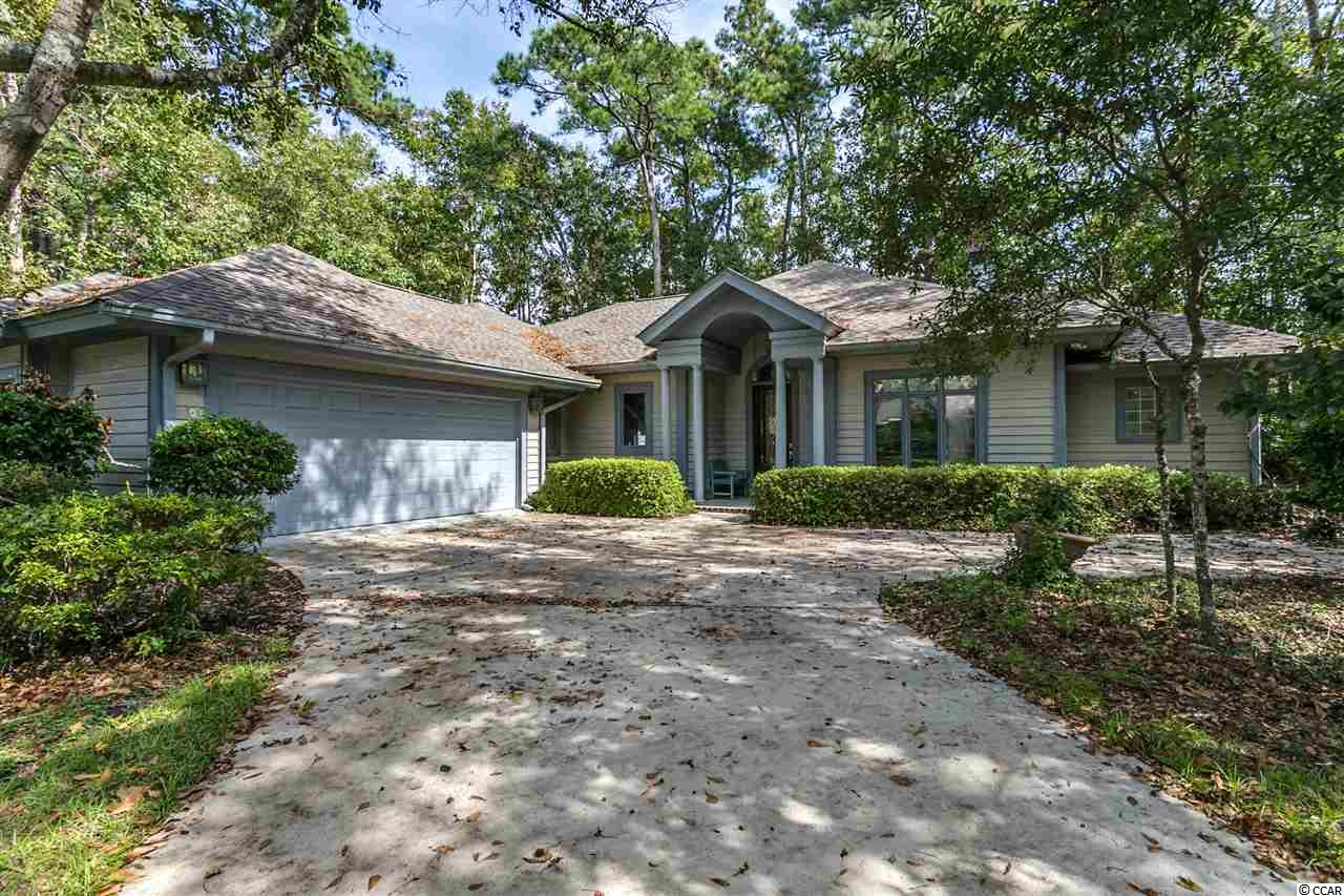 Detached MLS:1819950   1217 Spinnaker Dr. North Myrtle Beach SC