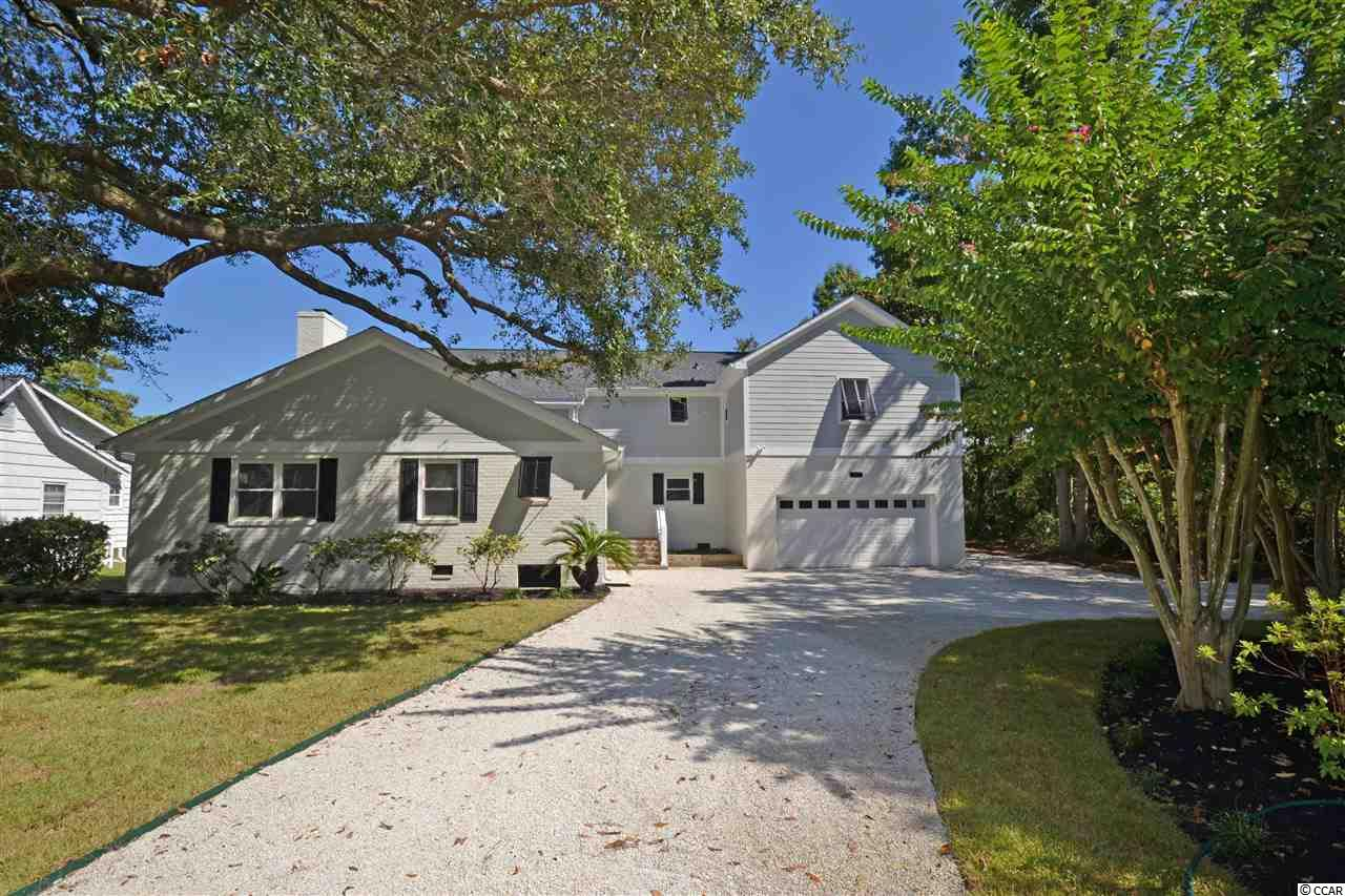Detached MLS:1819959   167 Midway Dr. Pawleys Island SC