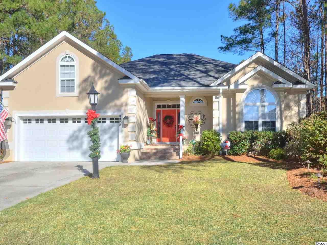 Detached MLS:1819963   8822 Rutherford Dr. NW Calabash NC