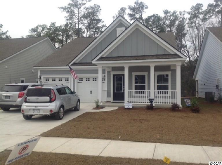 Detached MLS:1819983   2644 Goldfinch Dr. Myrtle Beach SC