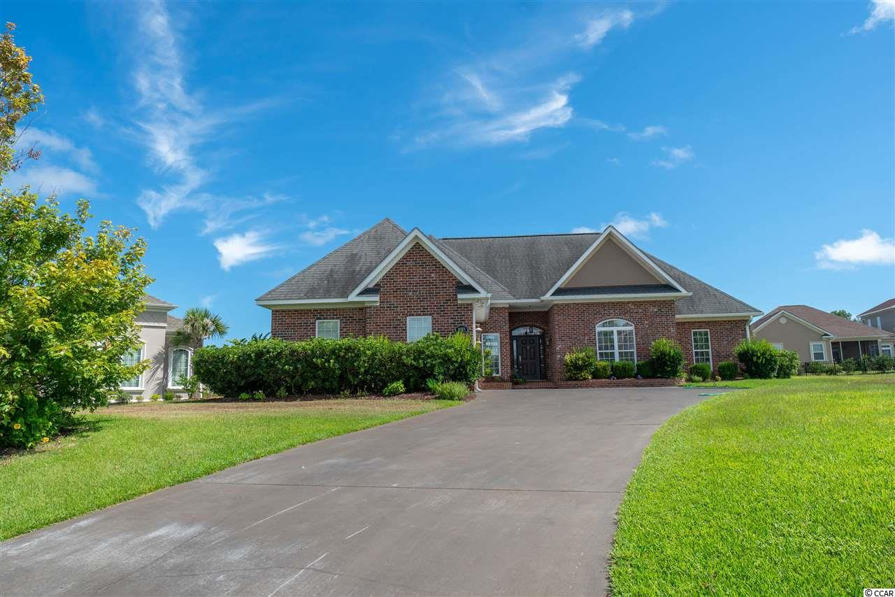 Detached MLS:1819989   2009 Hideaway Point Myrtle Beach SC