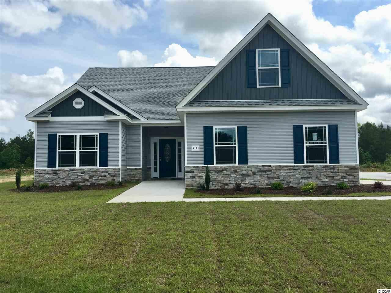 Detached MLS:1819995   6121 Cates Bay Hwy. Conway SC