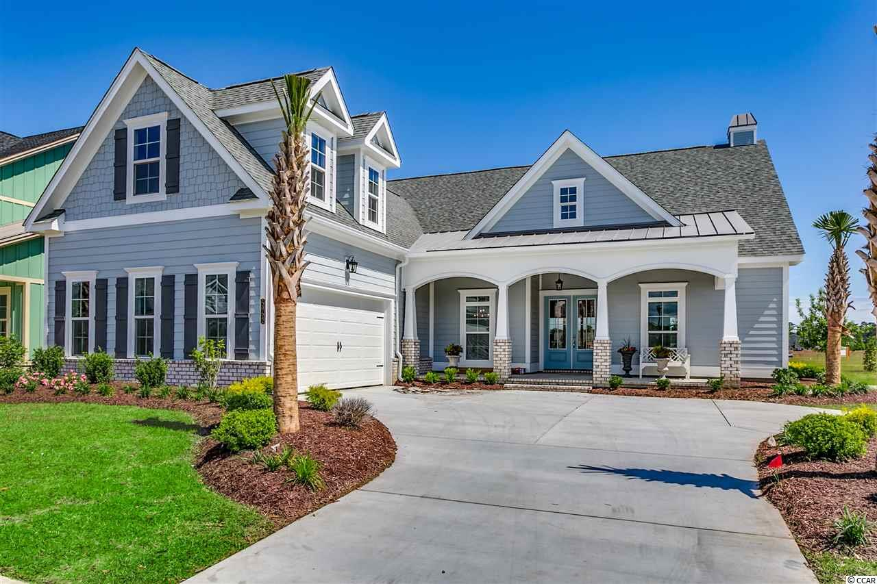 5968 Bolsena Place, Myrtle Beach, South Carolina