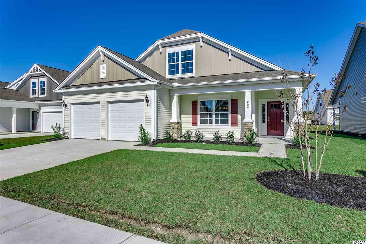 Cypress Village house for sale in Little River, SC