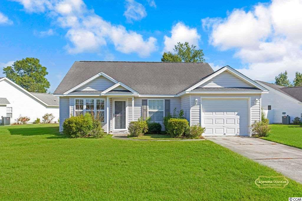 Detached MLS:1820021   229 Osprey Cove Loop Myrtle Beach SC