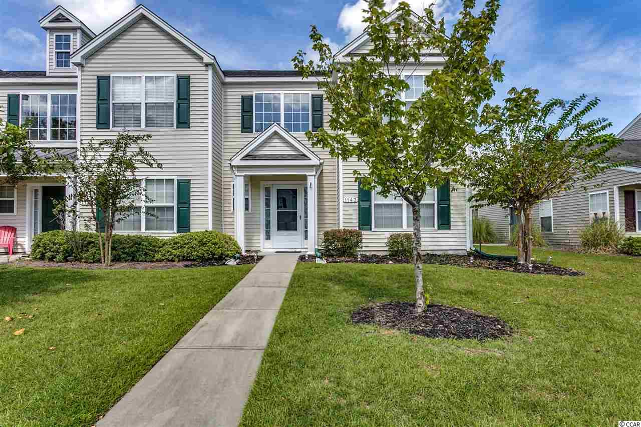 Townhouse MLS:1820022 The Orchards at The Farm  1143 Harvester Circle Myrtle Beach SC