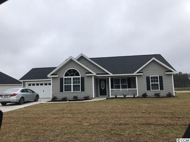 Detached MLS:1820053   308 MacArthur Dr. Conway SC