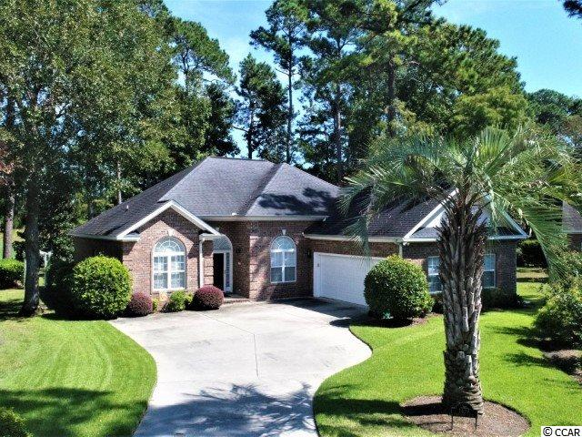 Detached MLS:1820054   1426 Highland Ct. Myrtle Beach SC