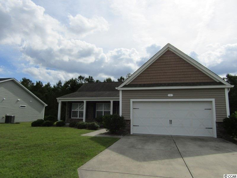 Detached MLS:1820078   11 Lighthouse Cove Loop Carolina Shores NC