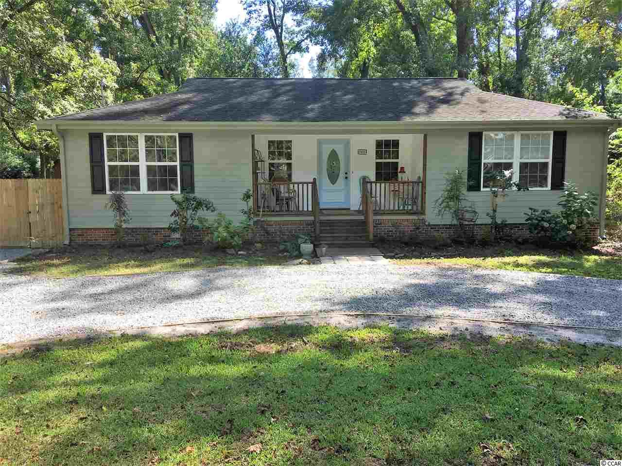 Detached MLS:1820085   2421 Wiley Dr. North Myrtle Beach SC