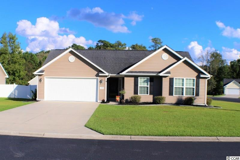 Detached MLS:1820106   337 Southern Branch Dr. Myrtle Beach SC