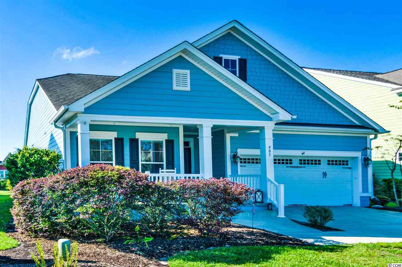 Detached MLS:1820113   405 Halcyon Ln. Murrells Inlet SC