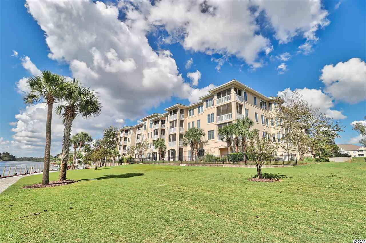Condo MLS:1820125 Edgewater at Barefoot Resort  2180 Waterview Dr. North Myrtle Beach SC
