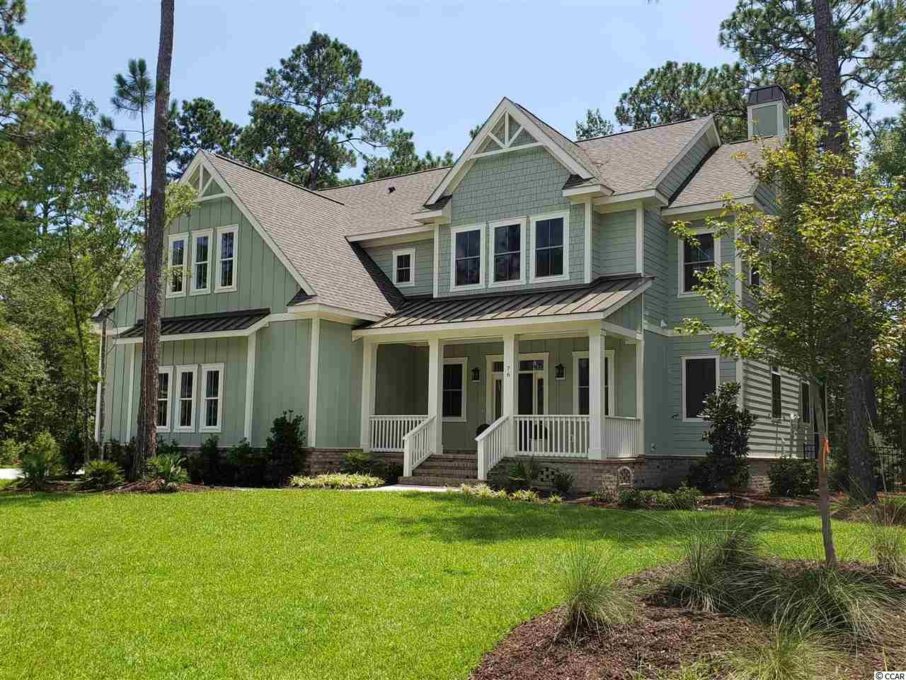 Detached MLS:1820128   76 Pigeon Forge Ct. Murrells Inlet SC