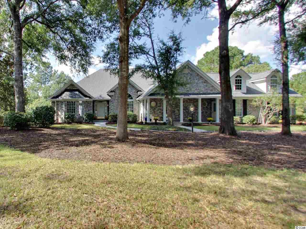Detached MLS:1820154   164 Black Duck Rd. Pawleys Island SC