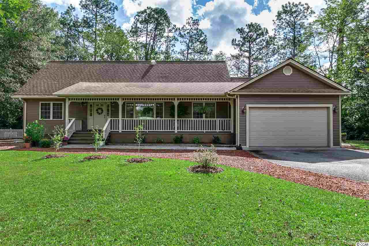 Detached MLS:1820156   556 Long Leaf Dr. Loris SC