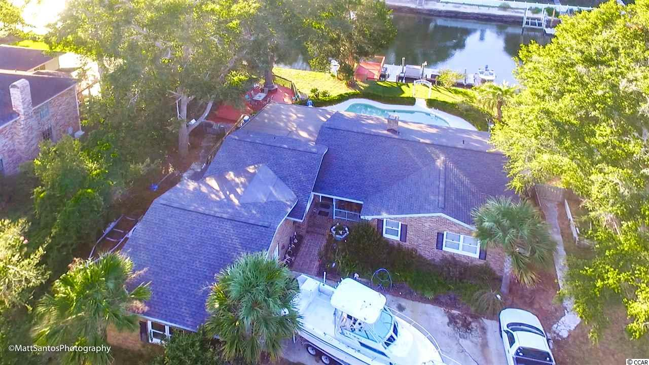 Detached MLS:1820176   575 Old Field Rd. Murrells Inlet SC