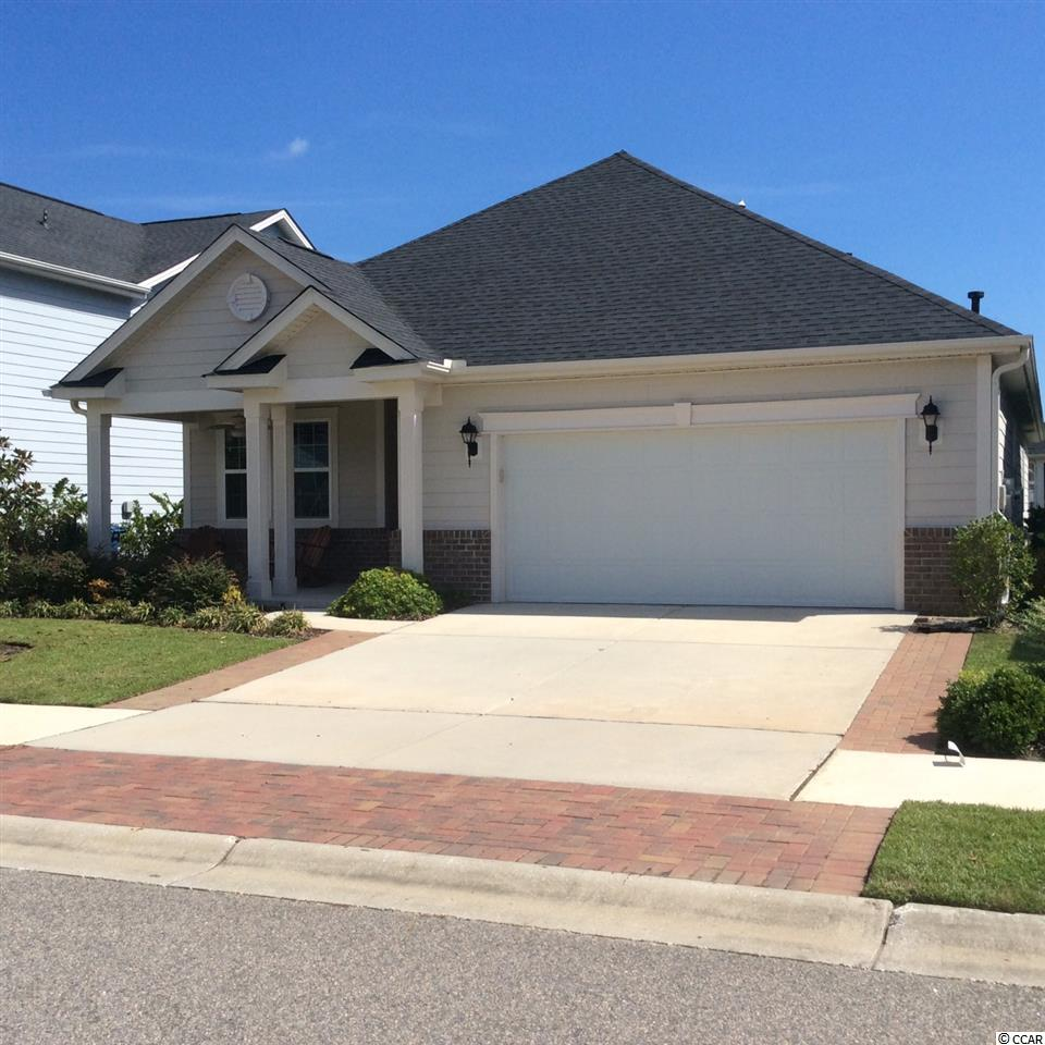 Detached MLS:1820194   1560 Legacy Loop Myrtle Beach SC