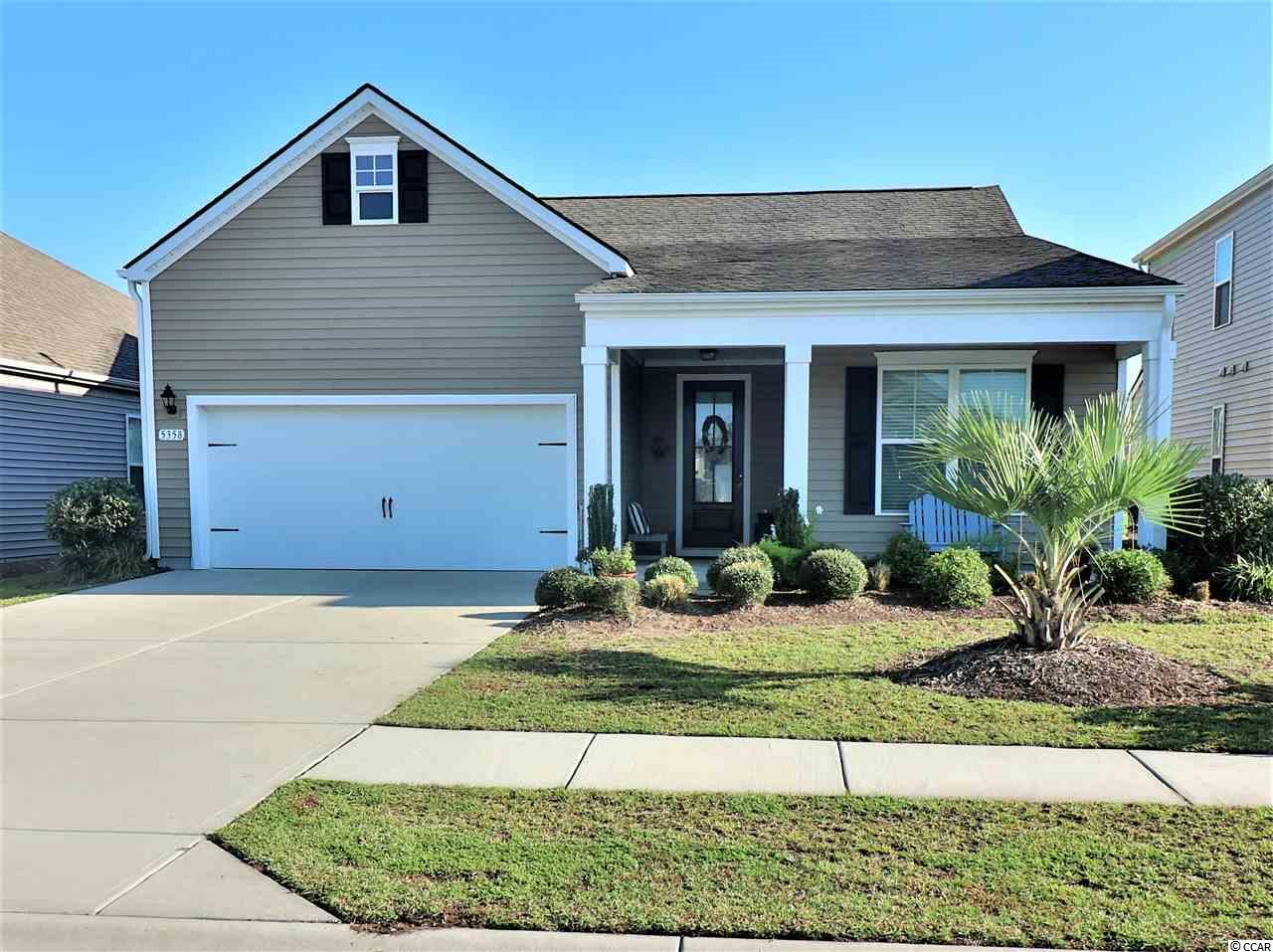Detached MLS:1820203   5358 Grosetto Way Myrtle Beach SC