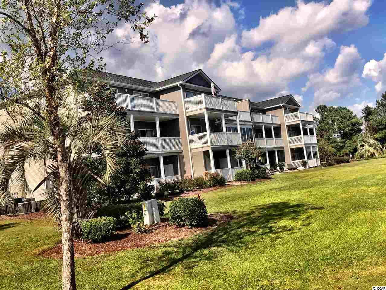 Condo MLS:1820209 Carolina Yacht Landing  4502 W Harbour Ct. Little River SC
