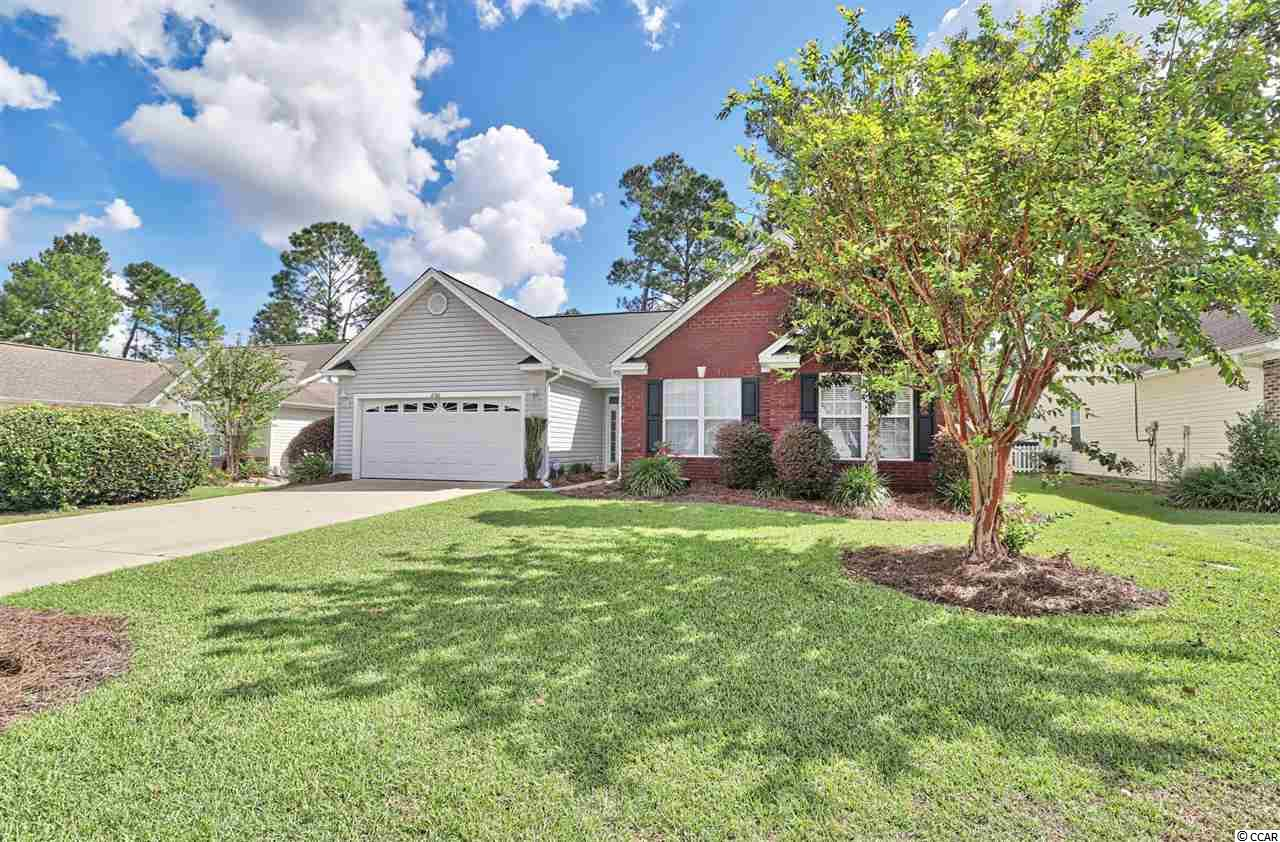 Detached MLS:1820225   2780 Sanctuary Blvd. Conway SC