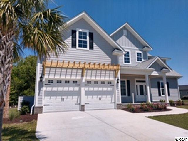 Detached MLS:1820260   5039 Middleton View Dr. Myrtle Beach SC