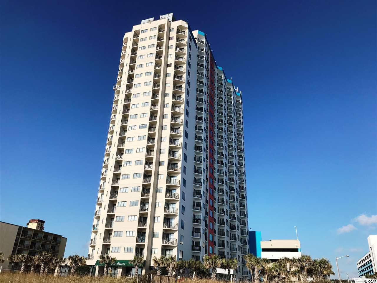 Condo MLS:1820284 PALACE, THE  1605 S Ocean Blvd. Myrtle Beach SC