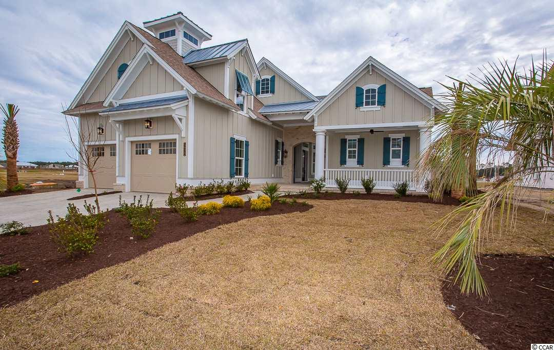 Myrtle Beach Grande Dunes – Waterside Pointe