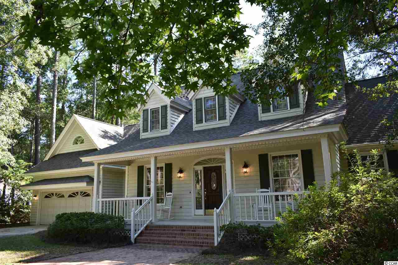 Detached MLS:1820296   4605 Carriage Run Circle Murrells Inlet SC