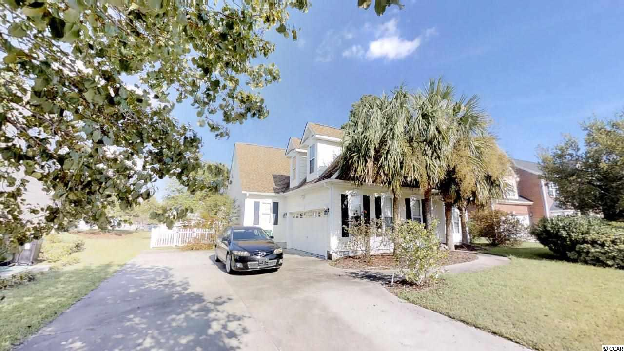 Spring Lake house for sale in Myrtle Beach, SC