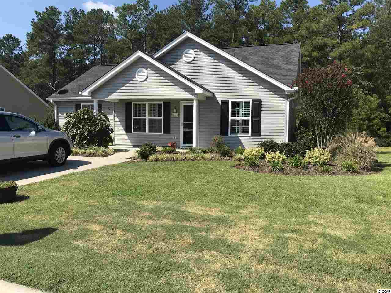 Detached MLS:1820301   426 Caspian Tern Dr. Myrtle Beach SC