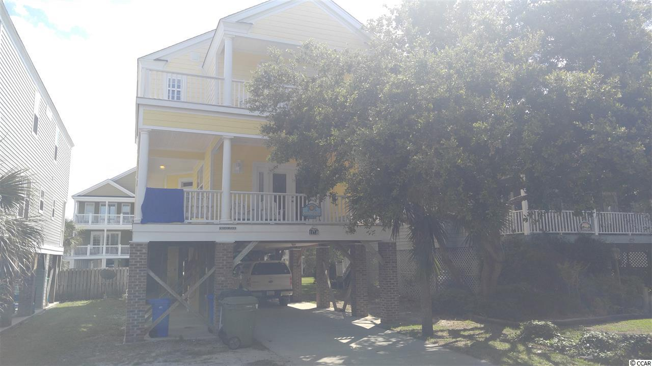 Detached MLS:1820315   117 N 15th Ave. Surfside Beach SC
