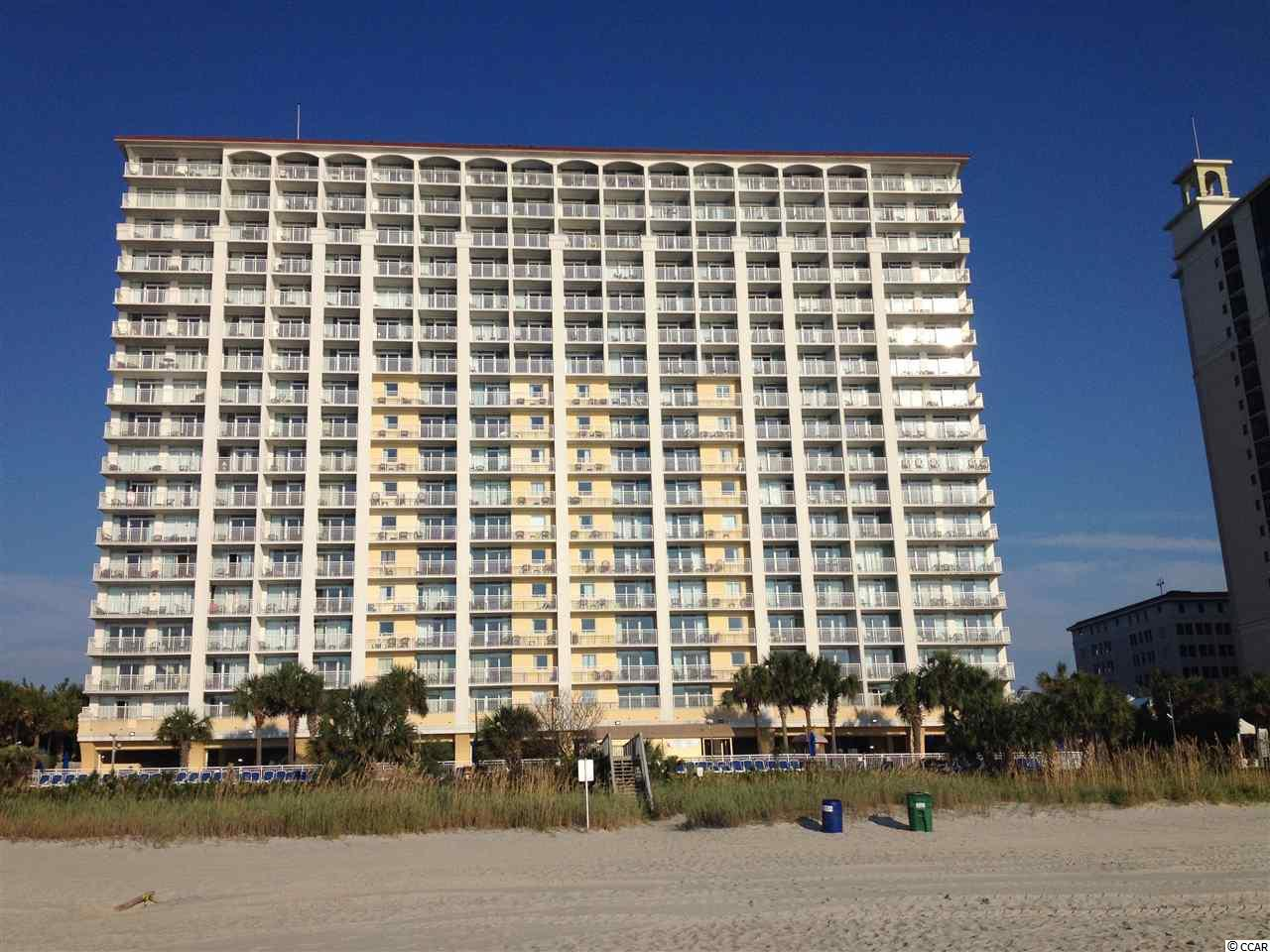 Condo MLS:1820319 Camelot By The Sea  2000 N Ocean Blvd. Myrtle Beach SC