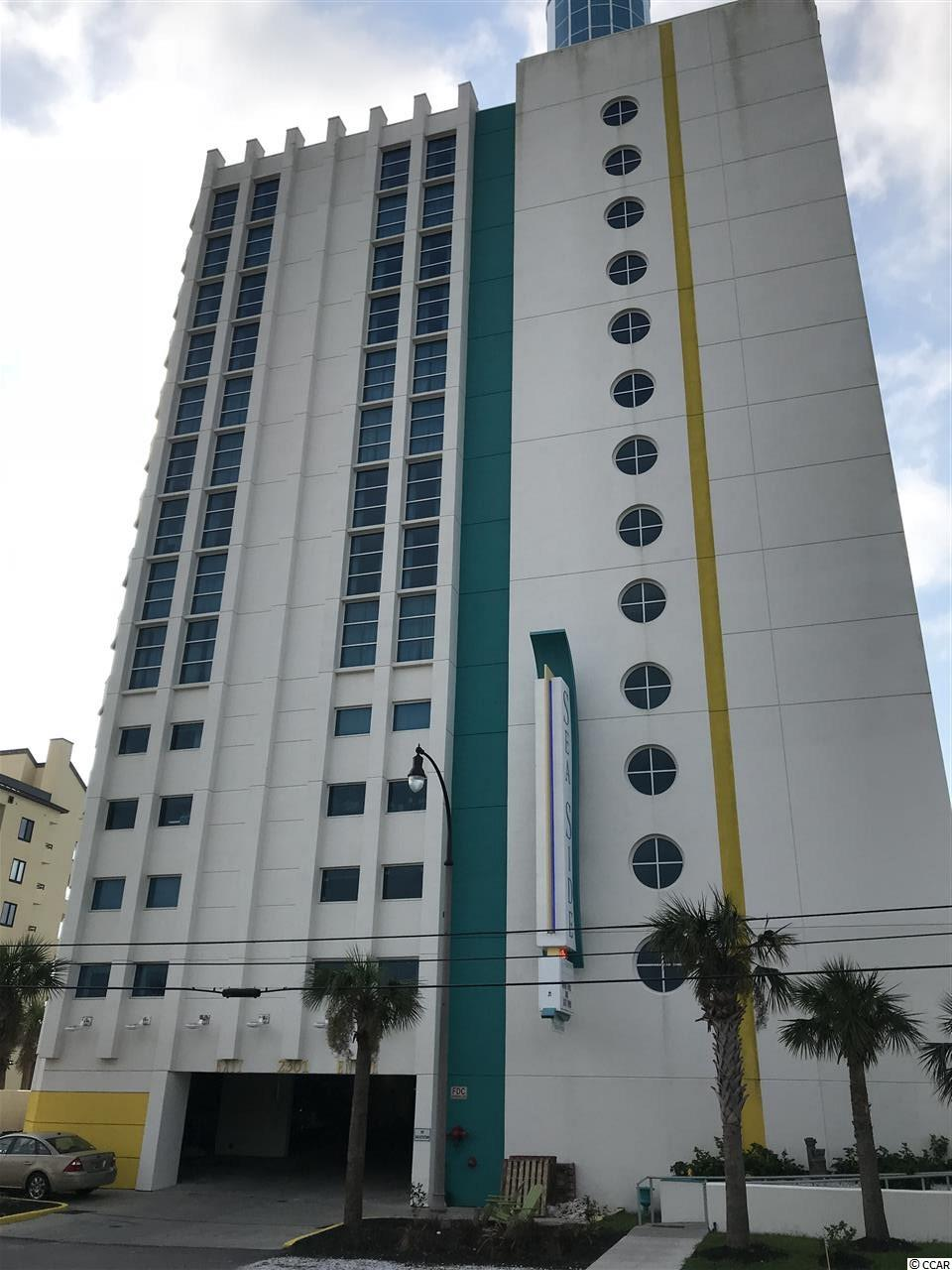 Condo MLS:1820343 Seaside Inn Resort - Crescent Be  2301 S Ocean Blvd. North Myrtle Beach SC