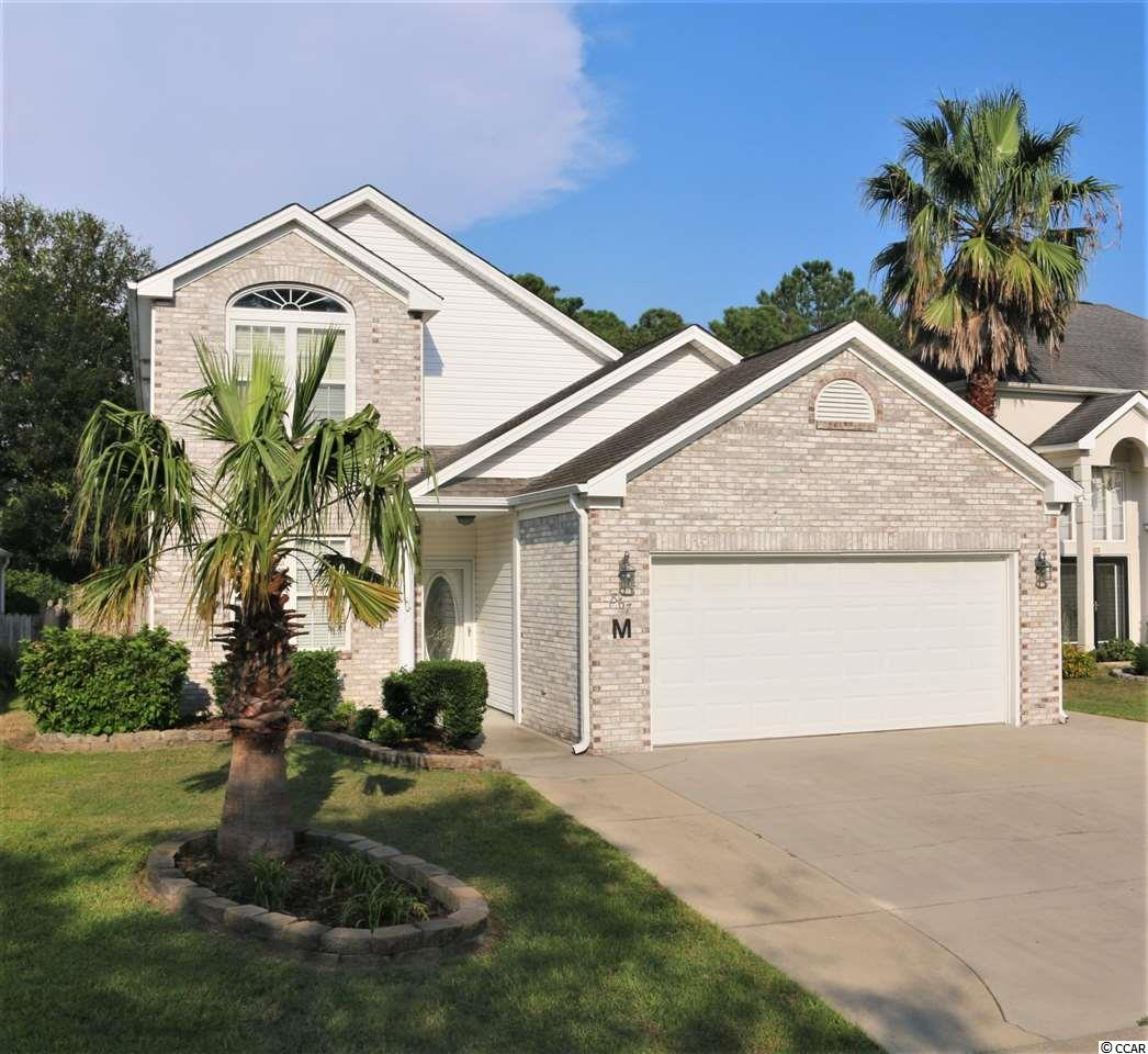 Detached MLS:1820350   867 Cardinal Pl. North Myrtle Beach SC