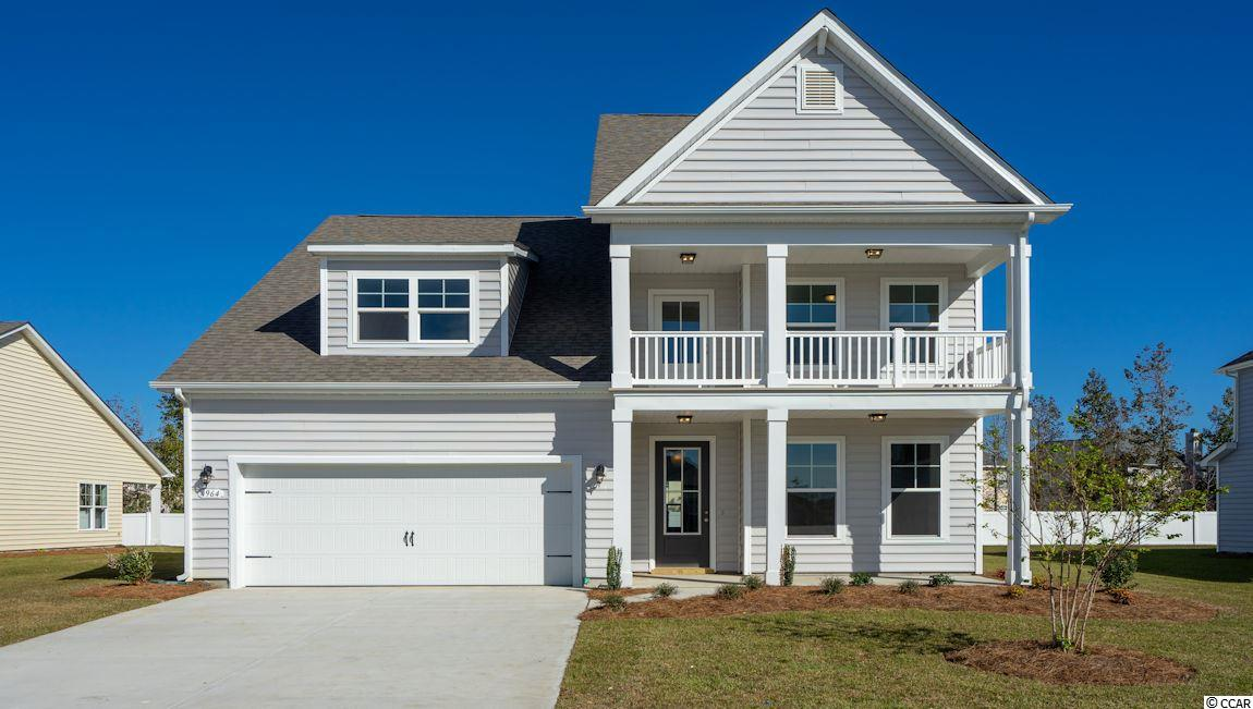 Detached MLS:1820355   4964 Oat Fields Drive Myrtle Beach SC