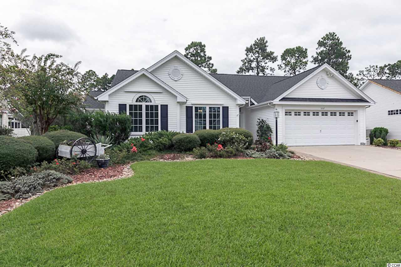 Detached MLS:1820369   557 Wildflower Trail Myrtle Beach SC