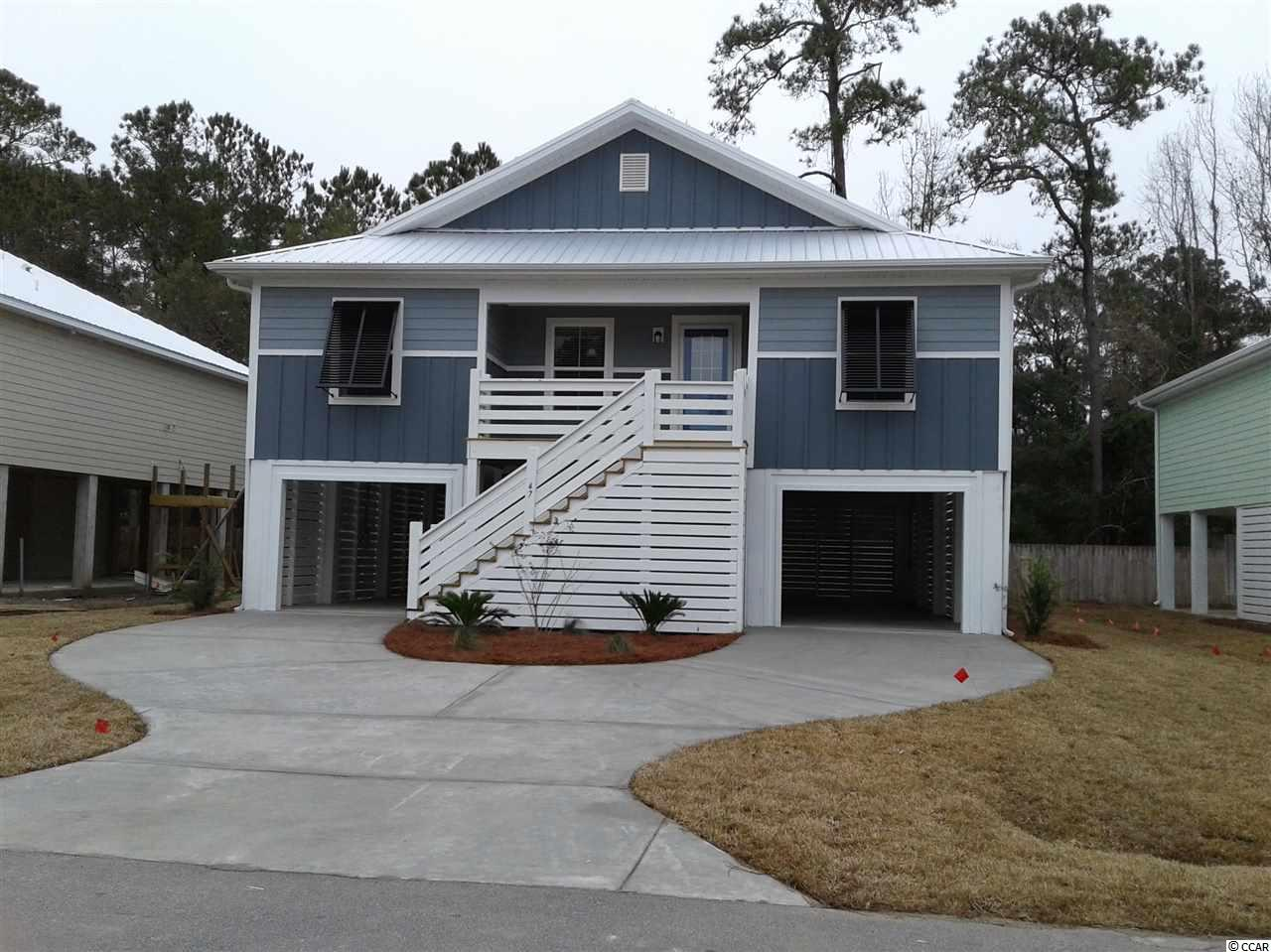 Detached MLS:1820383   47 Tidelands Trail Pawleys Island SC