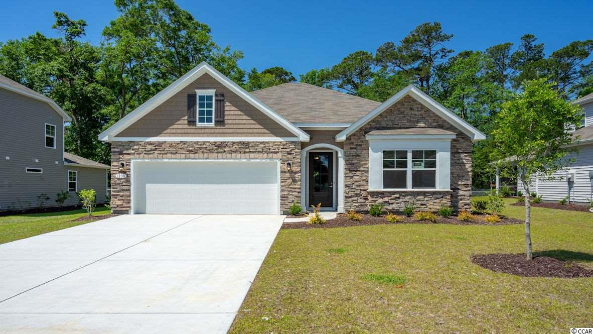 Detached MLS:1820398   1108 Inlet View Dr. North Myrtle Beach SC