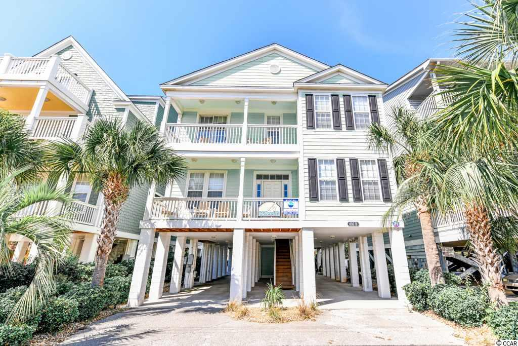 Detached MLS:1820415   610 B N Ocean Blvd. Surfside Beach SC